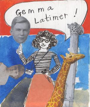GEMMA LATIMER